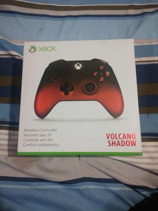 Control Xbox One sin Usar