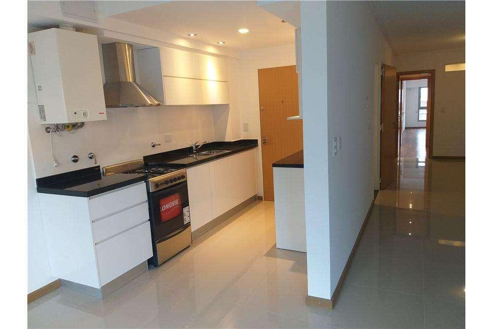 Venta Semipiso 2 dormitorios Premium - Zona Rio