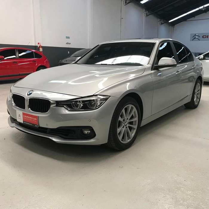 <strong>bmw</strong> Otro 2016 - 22833 km