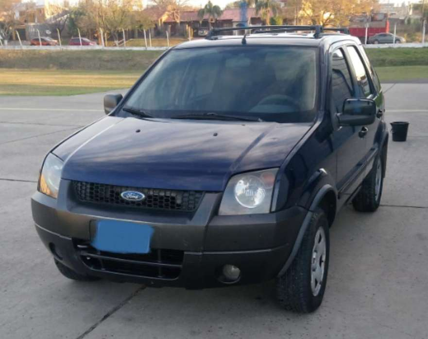 <strong>ford</strong> Ecosport 2004 - 105300 km