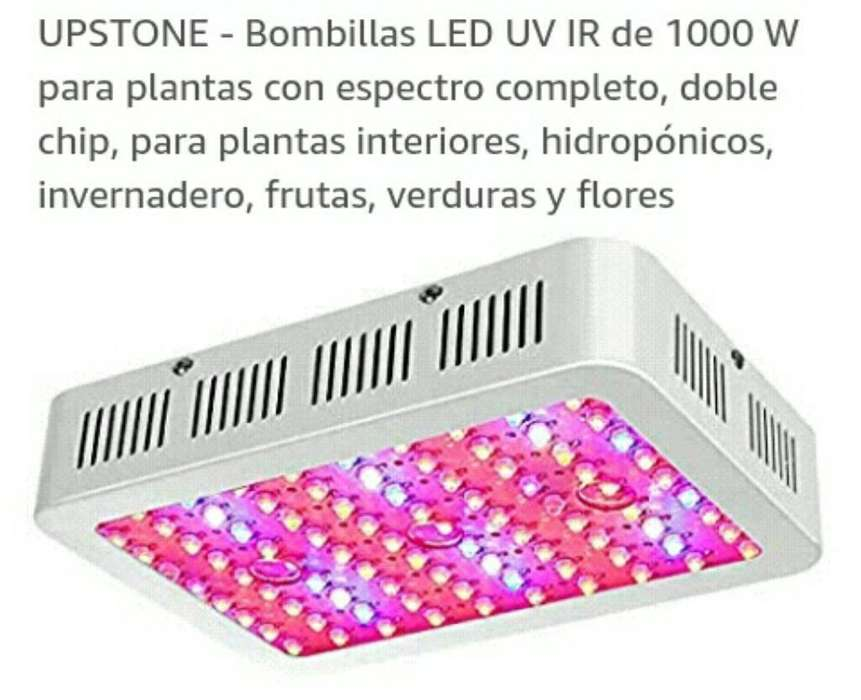 Bombillas Led Uv Ir 1000 W