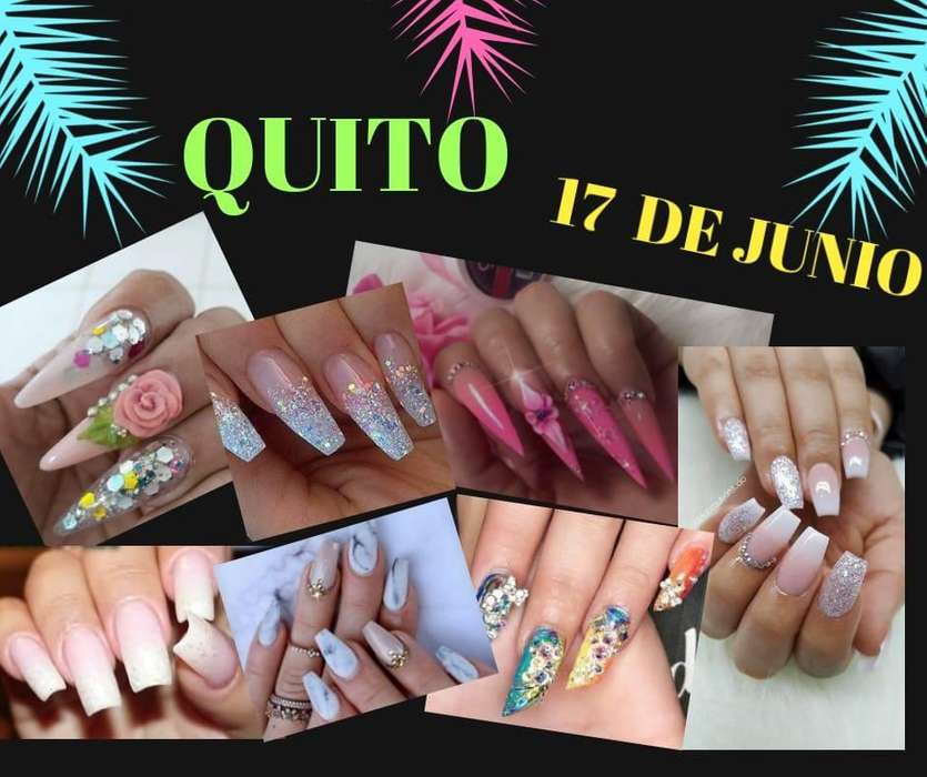 CURSO PROFESIONAL NAILS SYSTEM