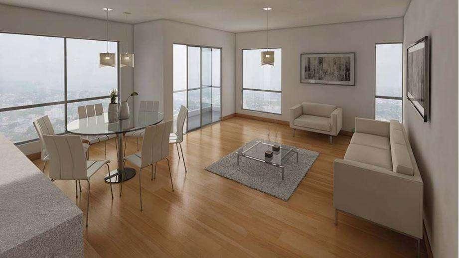 Departamento flat de estreno en primer piso KX1401