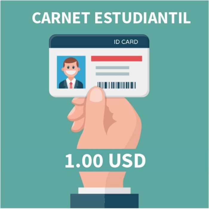 Carnet Estudiantil