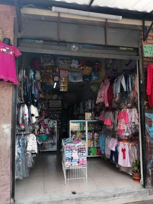 Venta <strong>negocio</strong>/local Pañalera; ropa,zapatos,pañales y accesorios para bebe y niñ@