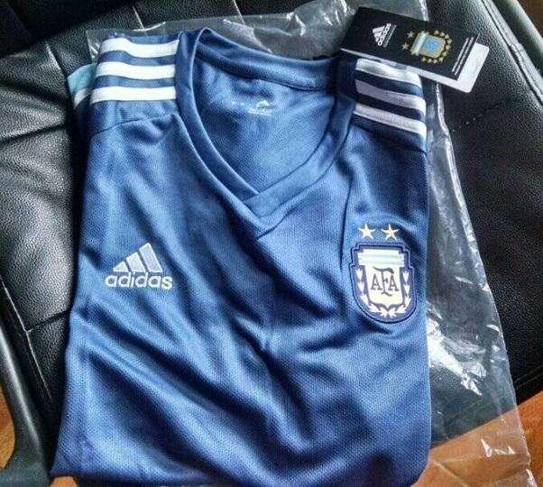 Camiseta AFA 2015 Nueva