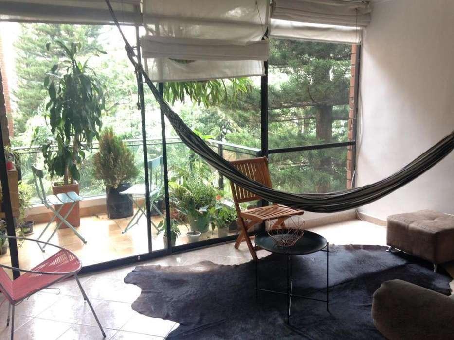 Arriendo apartamento en el Poblado, Medellin