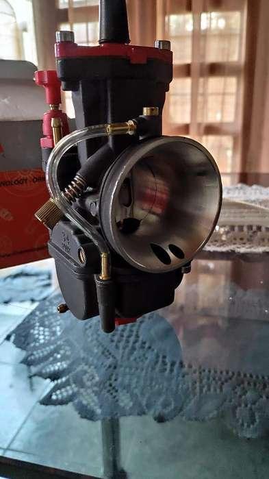 Carburador 34mm Plano