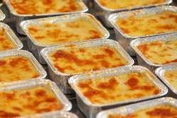 Lasagna por Encargo, Exquisita, Artesana