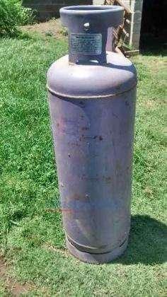 vendo cilindro de gas de 45 kg