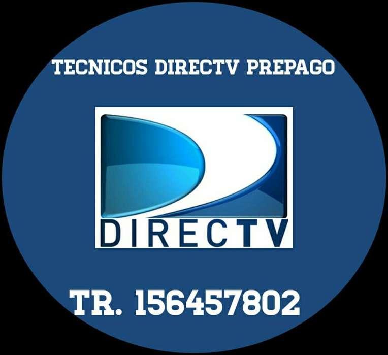 Servicio Tecnico Directv Prepago