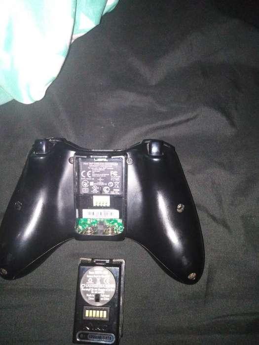 Vendo Control Original de Exbox360