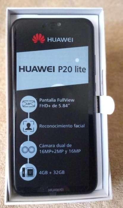 HUAWEI P 20 LITE NUEVO