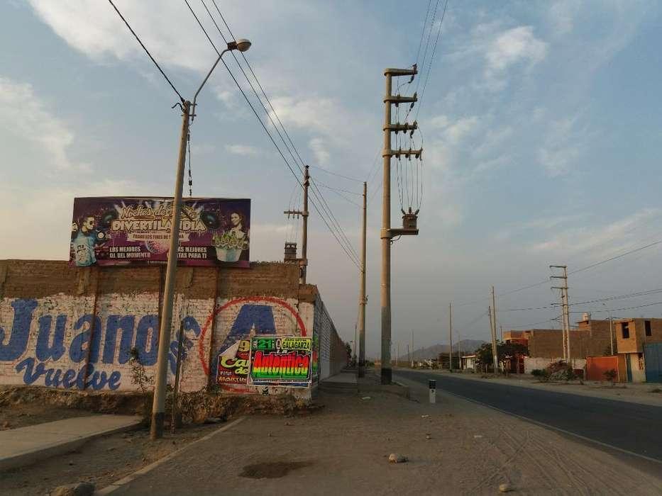 Vendo Terreno Urbanización