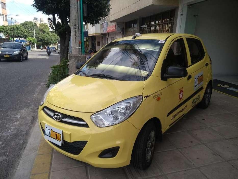 Taxi Hyundai I10 Mod 2015