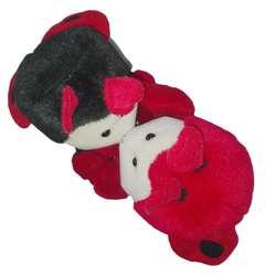 Peluche Mariquitas Pareja 24cm TOY R US original de EEUU nuevo animal alley navidad regalo amor cumpleaños