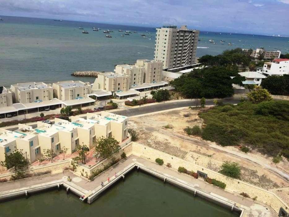 Venta de departamento en Salinas Puerto Lucia