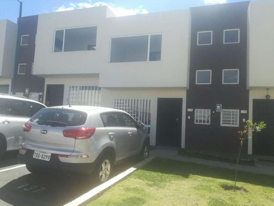 Vendo Casa Conjunto Mirador de Santa Ros