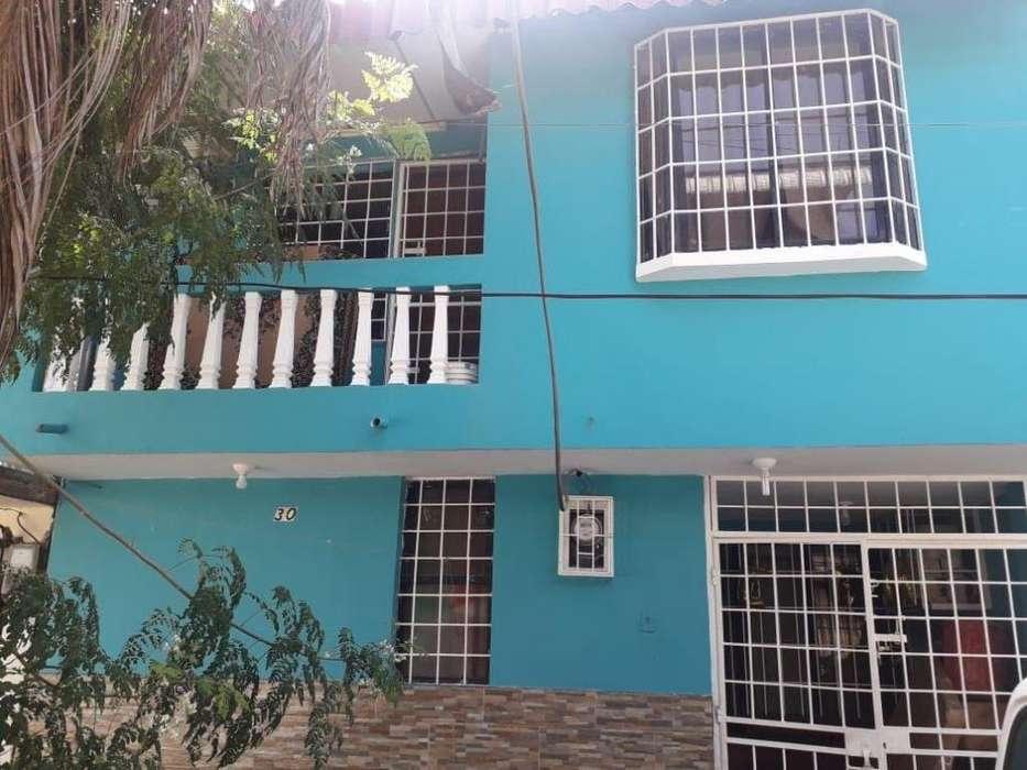 Casa a la venta en el sector de Duran el Recreo