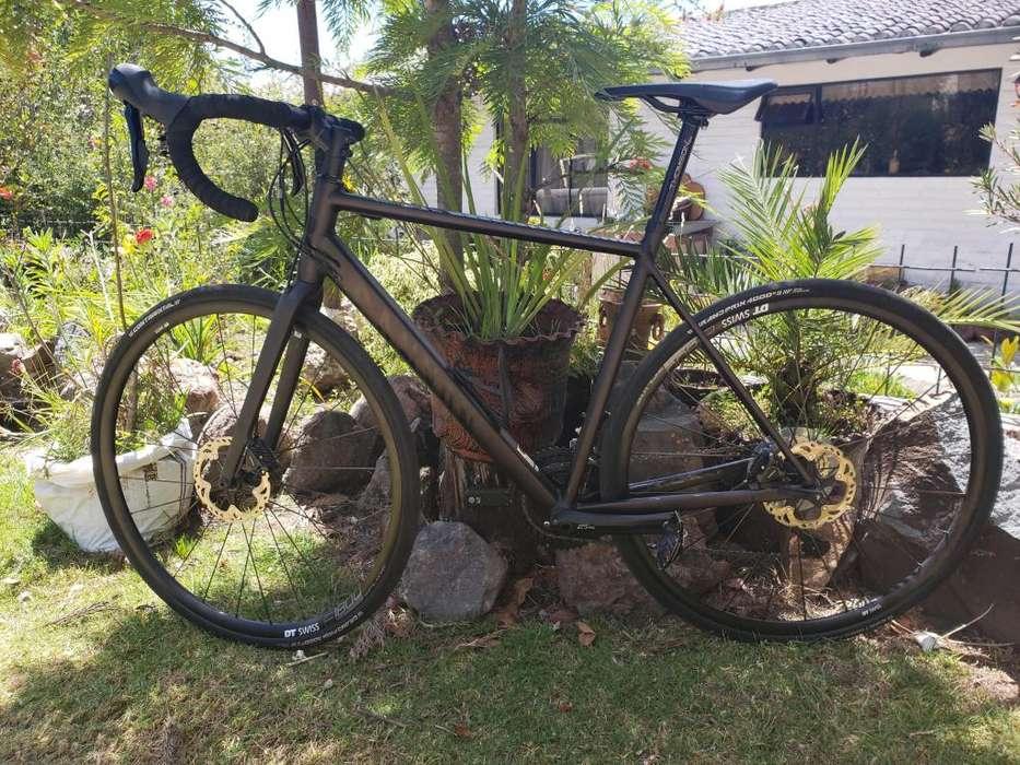 Vendo Bicicleta Canyon Endurace Al 7.0