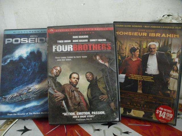 peliculas originales dvd subtituladas al español