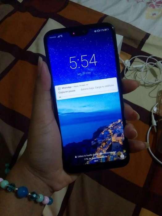 Huawei P20 Lite Todos Los Accesorios