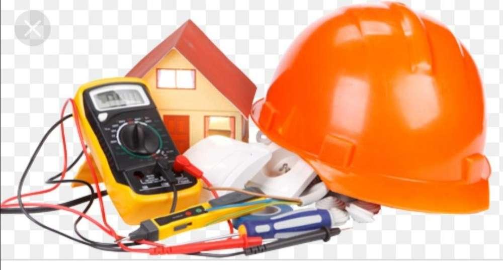 Tec Electricista 0990124658 Contacto