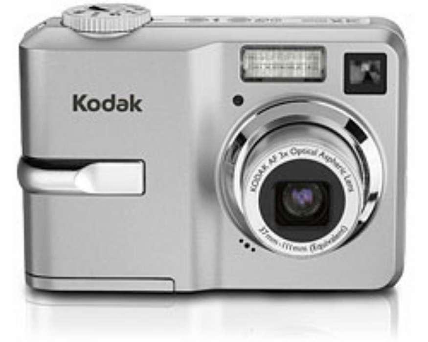 Camara Digital Kodak Easyshare C743