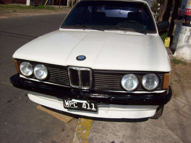 <strong>bmw</strong> Serie 3 1981 - 144000 km
