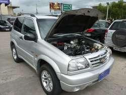 Venta Chevrolet Grand Vitara Sport 2008