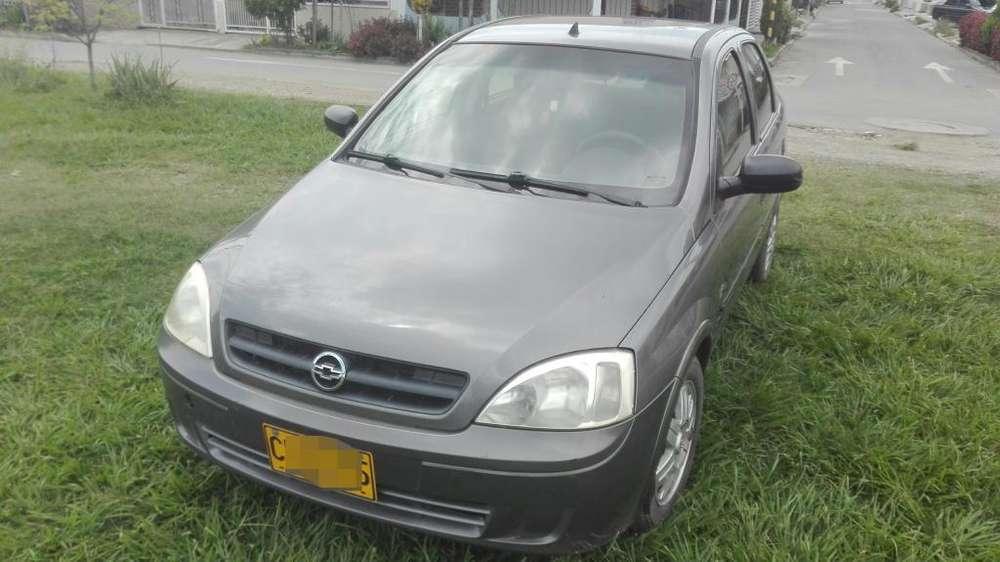 Chevrolet Corsa 4 Ptas. 2004 - 117000 km