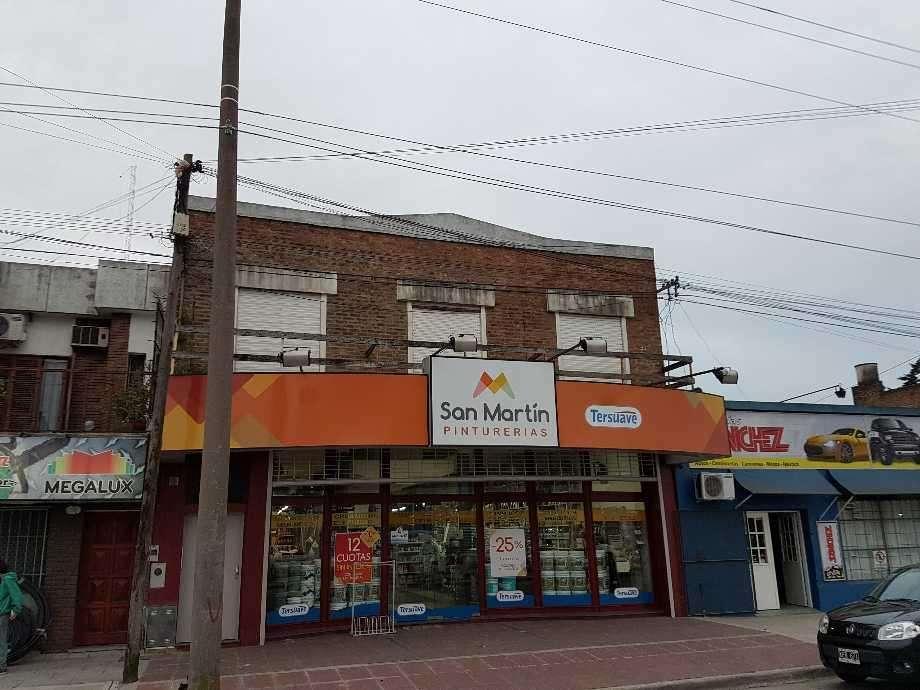 Casa PH en venta en Lujan Centro