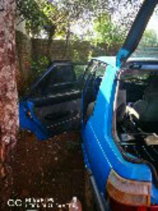 Permuto Renault 11 Md87, Todo Los Papele