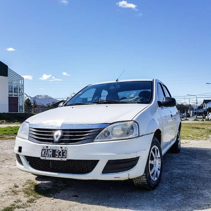Renault Logan 2011 - 220000 km