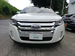 Ford Edge Limited 3.5 Aut. Mod. 2014 643