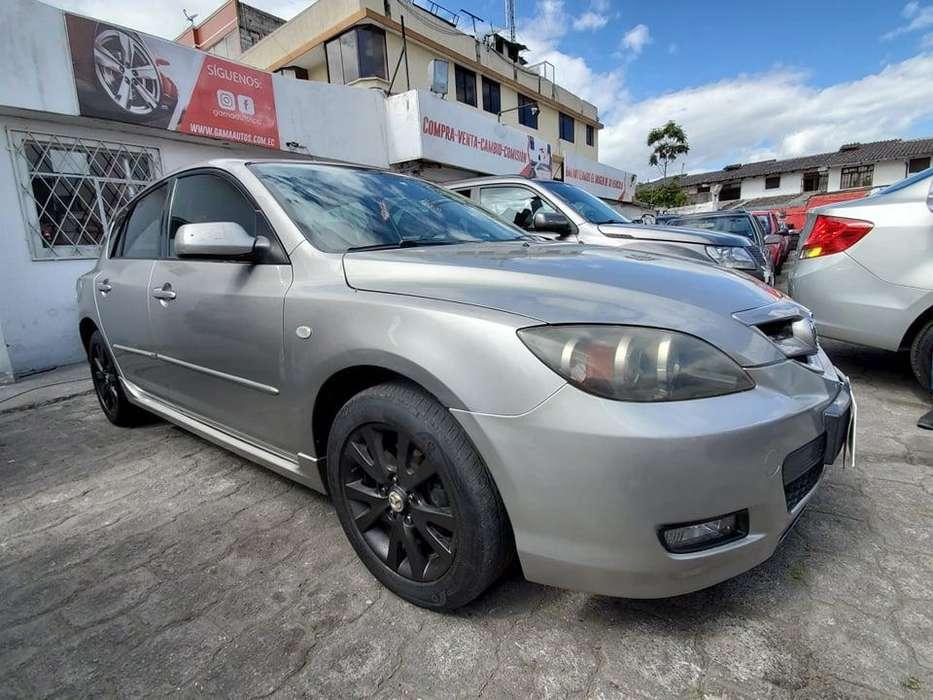 Mazda 3 2007 - 175000 km