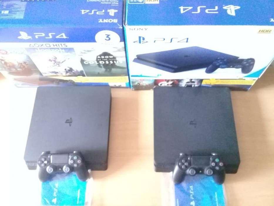 Playstation 4slim 1 Tb