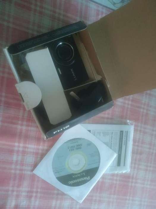 Vendo Panasonic