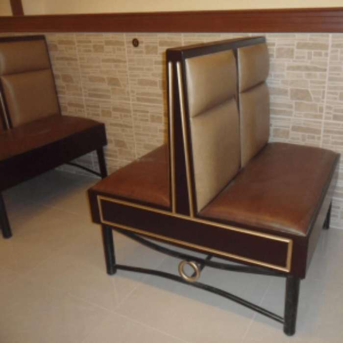 Reparamos Muebles de Restauarante