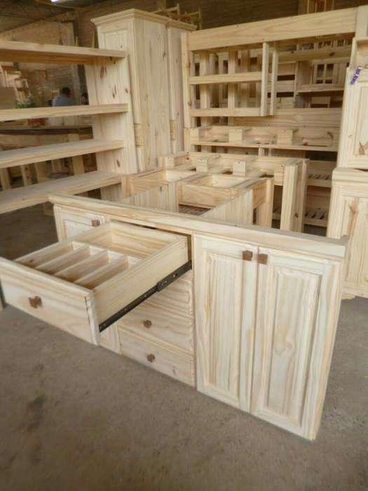 Muebles Y Reparacion