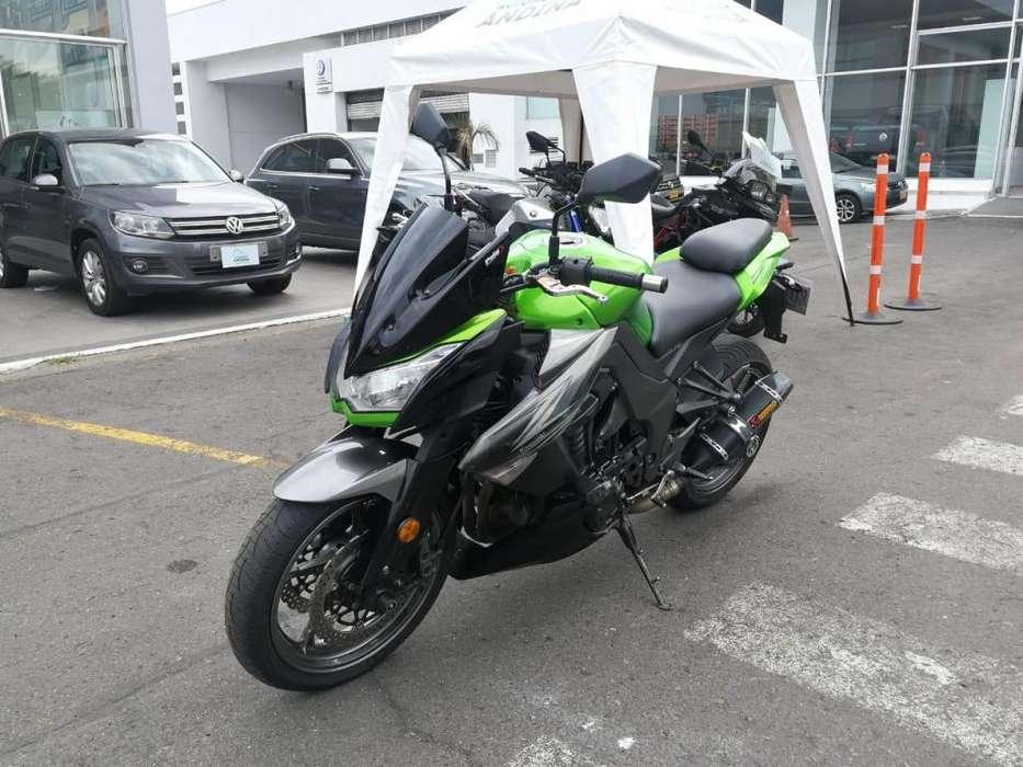 <strong>kawasaki</strong> Z1000 Z 1043 Mecanica 2011 39c