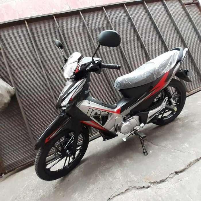 Se Vende <strong>motoneta</strong> de Paquete