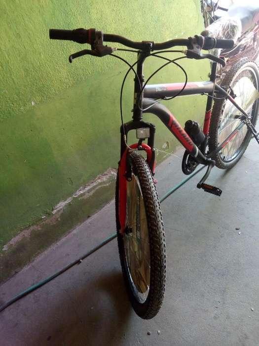 Bicicleta Milamo Rodado 27;5 Nueva