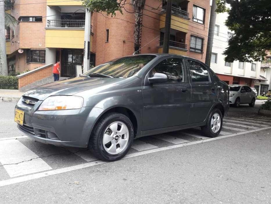 Chevrolet Aveo 2010 - 82000 km