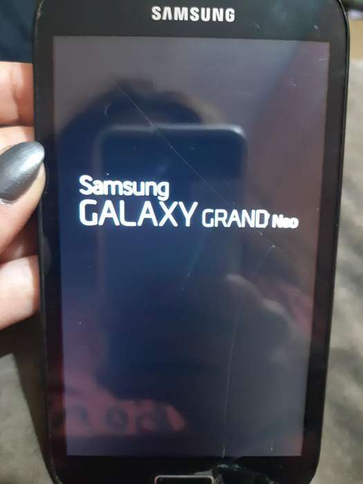 Se Vende Celular Samsung Grand Ne