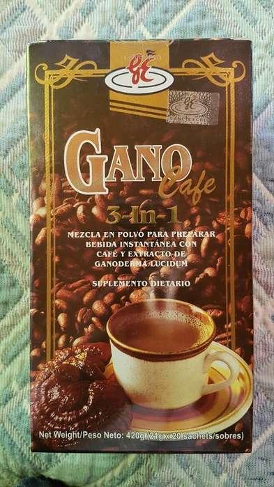 Los 2 Gano Cafe 3.1 Y Gano Cafe Clasico