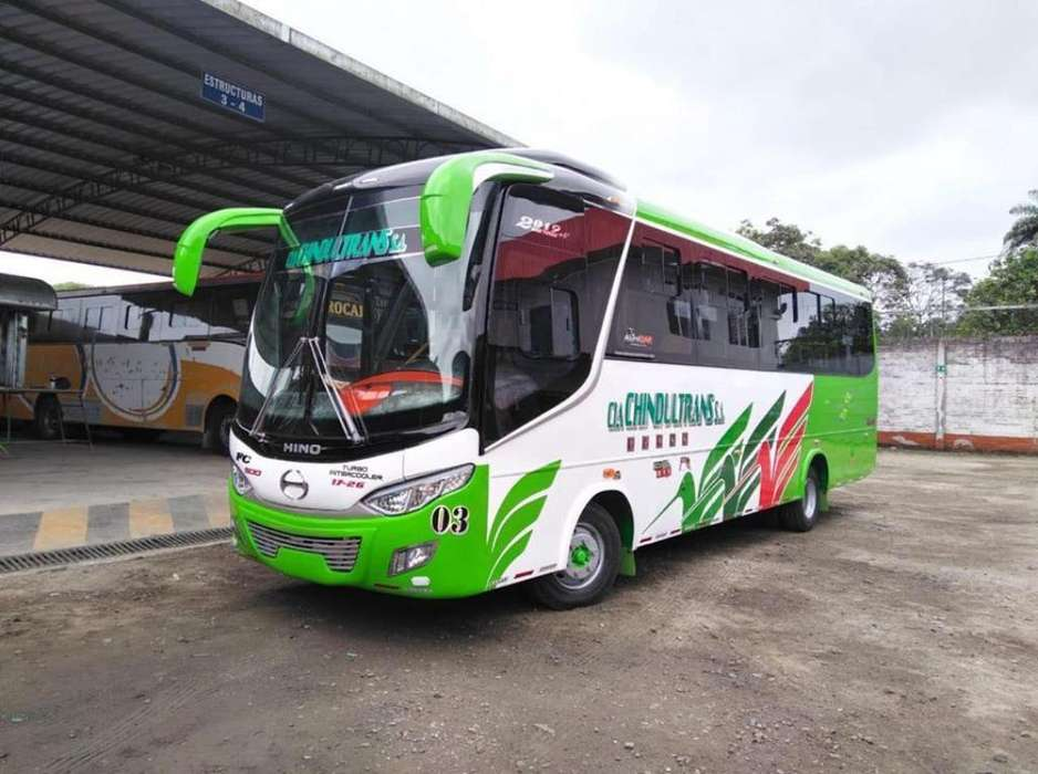Bus Urbano Intracantonal