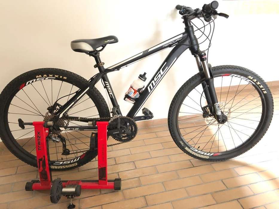 Bicicleta Msc
