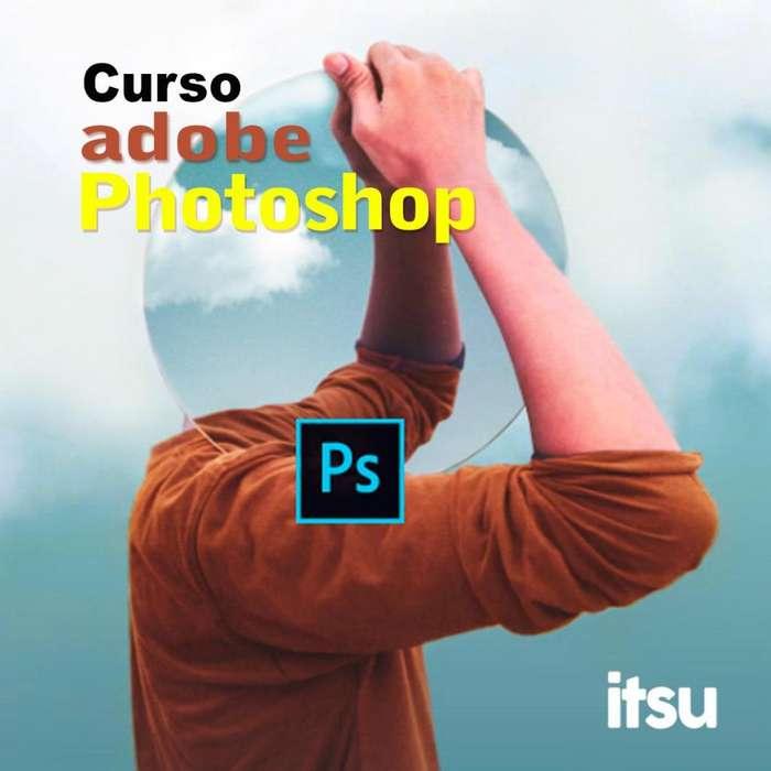 Curso de Photoshop en Guayaquil