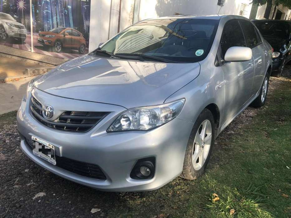 Toyota Corolla 2013 - 98000 km